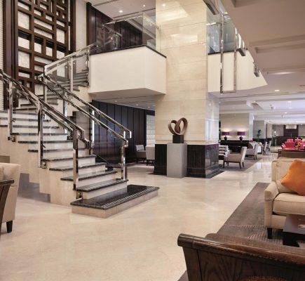 ACCORHOTELS Makkah - مكة كلوك رويال تاور، فندق فيرمونت