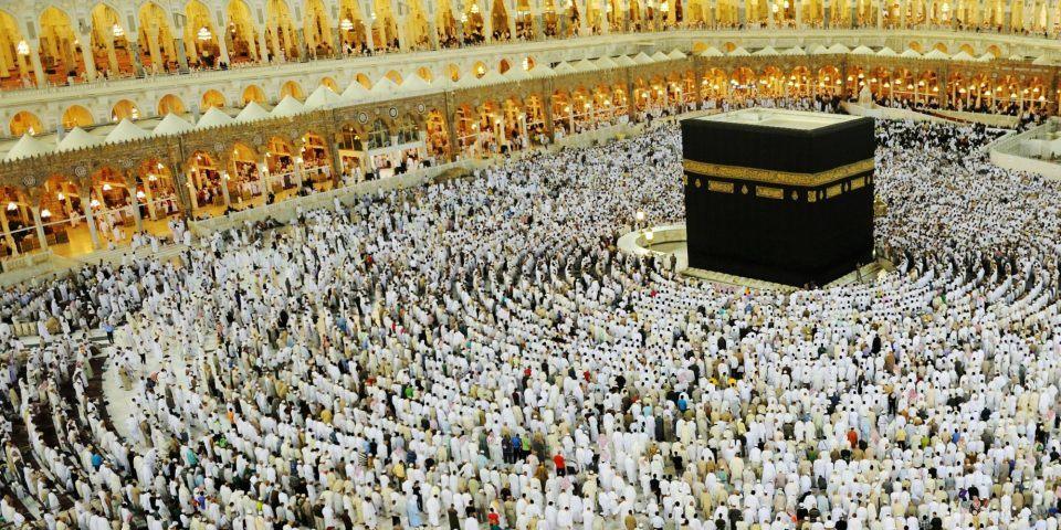 ACCORHOTELS Makkah - اليوم السادس