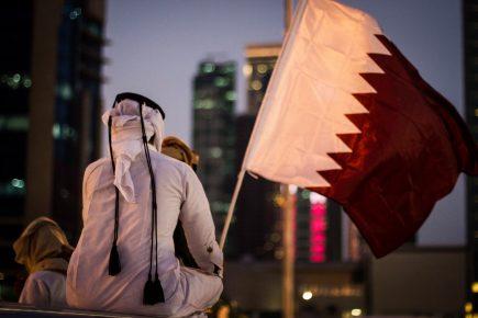 ACCORHOTELS Makkah - فعاليات اليوم الوطني لدولة قطر