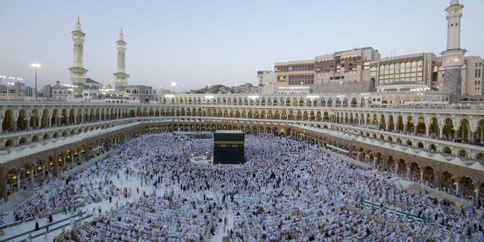ACCORHOTELS Makkah - اليوم الأول