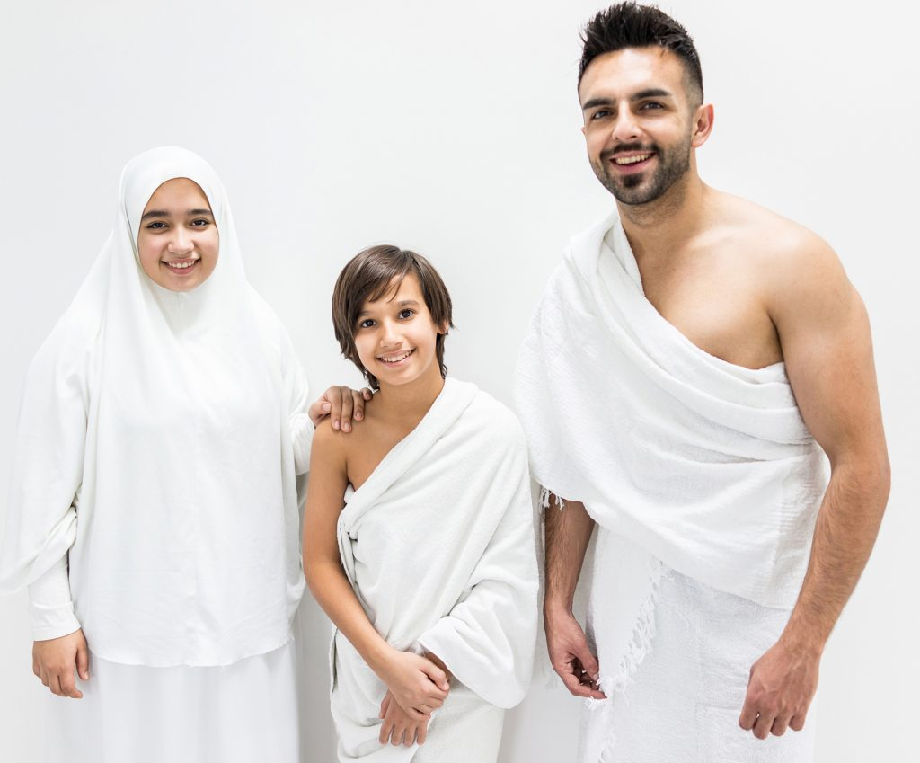 What to wear for the Hajj