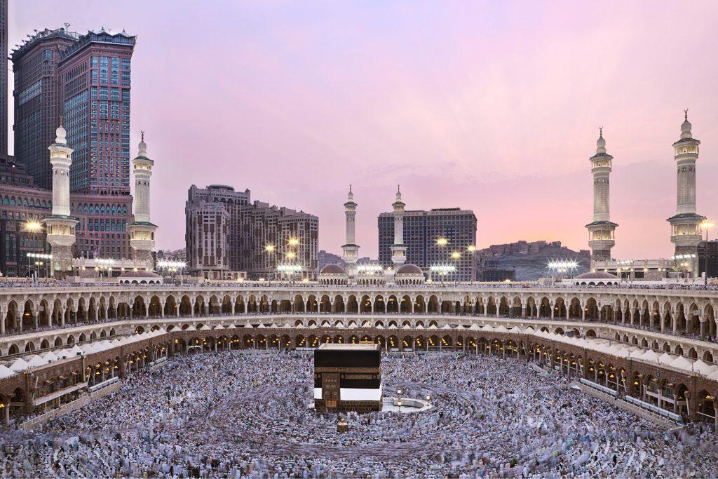 Exterior_Kaaba